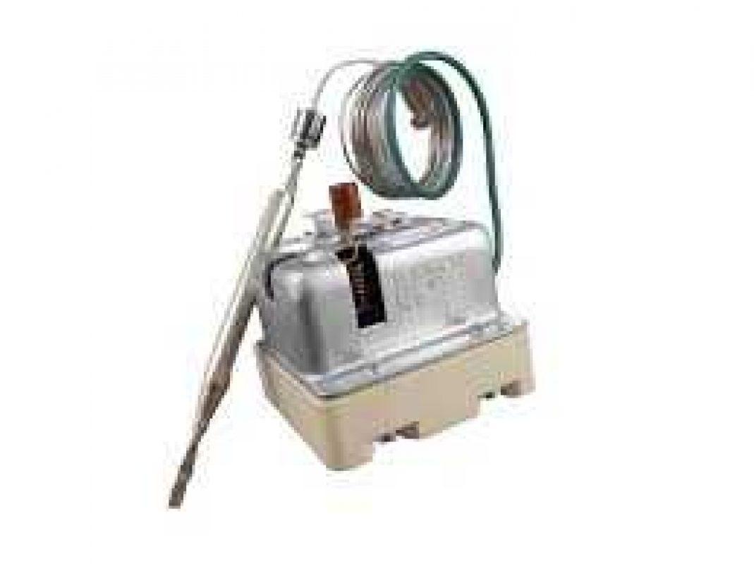 EGO Fix - Thermal Cut Out 235deg C Fail -- Hi Limit -- L3-6